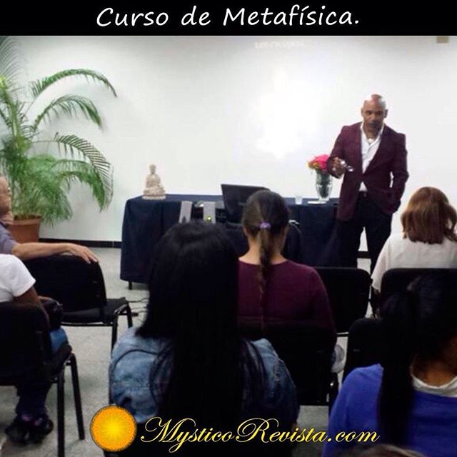 Fundación Mystico para el Despertar Espiritual