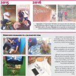 Victima de Victima Universidad del Crimen
