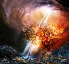 El Rostro de Dios. Moisés frente a Dios