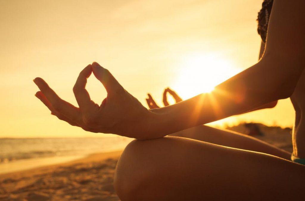 Beneficios de la Meditación - La Meditación según El Bhagavad Gita